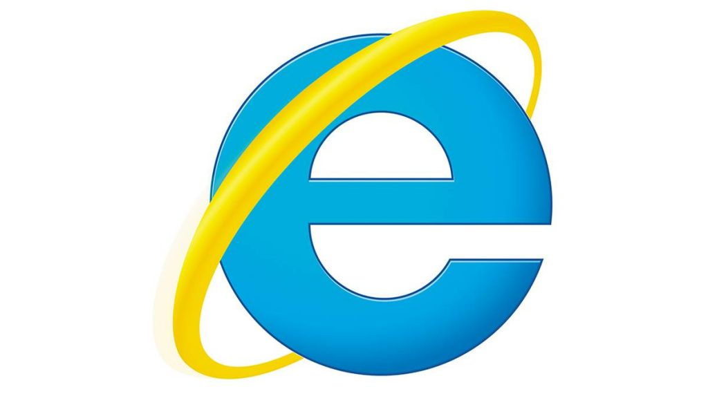 Adiós al Internet Explorer de Microsoft (sí, de nuevo)